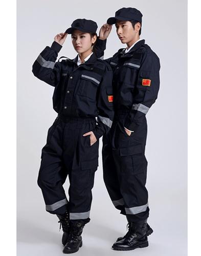 【专业生产】特种防撕裂训练救援作训服