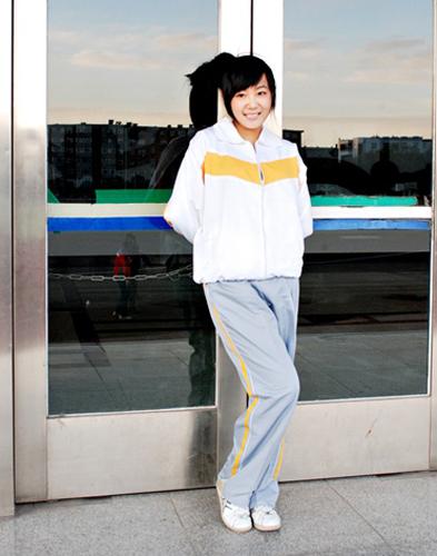 初中高中生校服