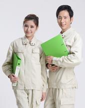 【承接订单】全棉工作服-003