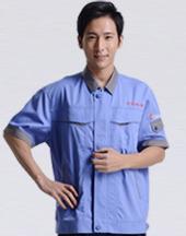 【吸湿排汗】全棉夏装-012