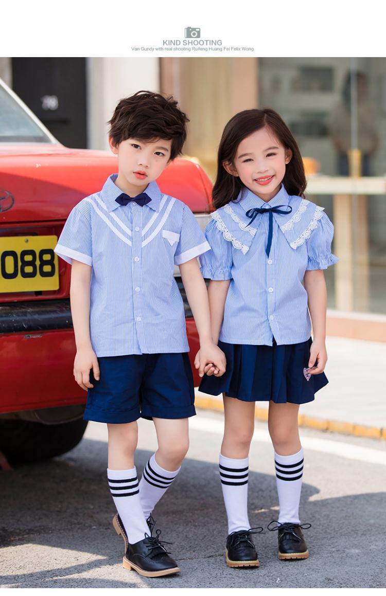 幼儿园服8877