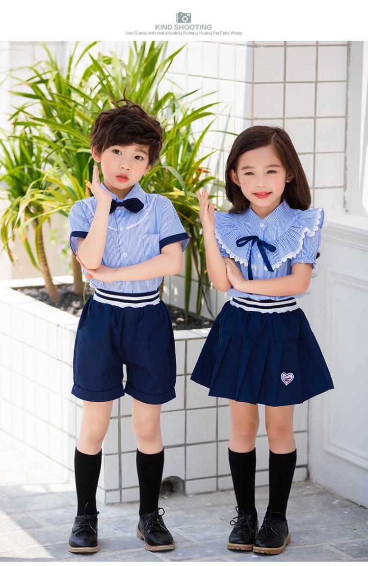 幼儿园服8875